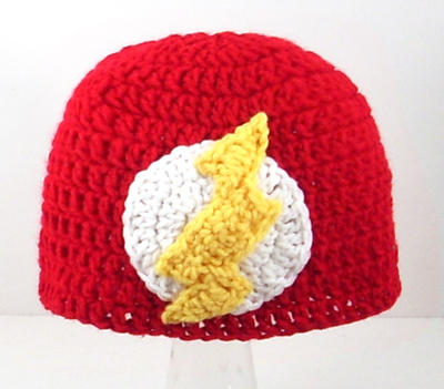 The Flash Hat