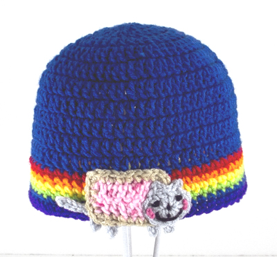 Nyan Cat Hat